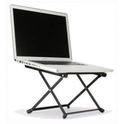 Magma Laptop Stand Riser Negro