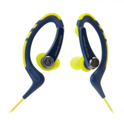 Audio-Technica Sonic Sport1 Azul Oscuro