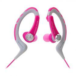 Audio-Technica Sonic Sport1 Rosa