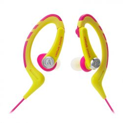 Audio-Technica Sonic Sport1 Amarillo