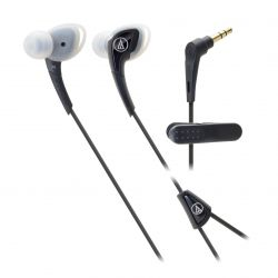 Audio-Technica Sonic Sport2 Negro