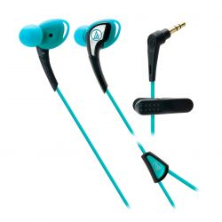 Audio-Technica Sonic Sport2 Azul
