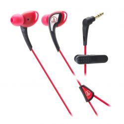 Audio-Technica Sonic Sport2 Rojo