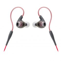 Audio-Technica Sonic Sport3 Rojo