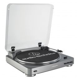 Audio-Technica AT-LP60USB Giradiscos Hi-Fi USB