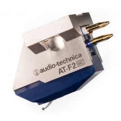 Audio-Technica AT-F2 Cápsula de bobina móvil