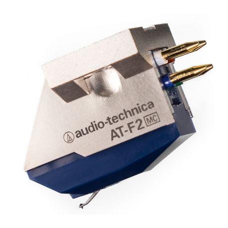 Audio-Technica AT-F2 Cápsula de bobina móvil