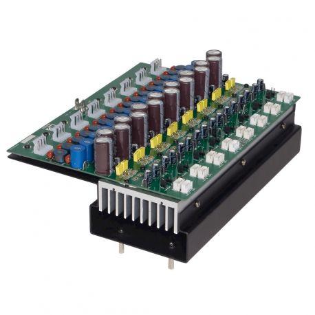 fAVuloso Modulo Amplificación Audac POW2