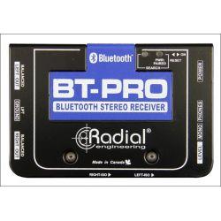 Radial BT Pro