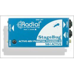 Radial Stage Bug SB-1