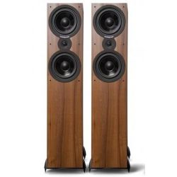 Cambridge Audio SX-80 Walnut (pareja)