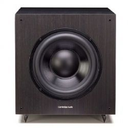 Cambridge Audio SX-120 Negro