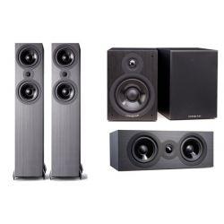 Cambridge Audio Cinema Pack SX-80 Negro