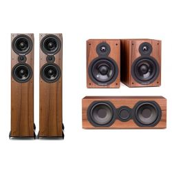 Cambridge Audio Cinema Pack SX-80 Walnut