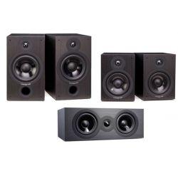 Cambridge Audio Cinema Pack SX-60 Negro