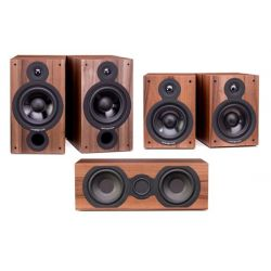 Cambridge Audio Cinema Pack SX-60 Walnut