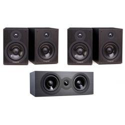 Cambridge Audio Cinema Pack SX-50 Negro