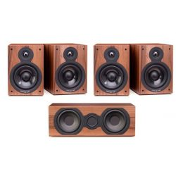 Cambridge Audio Cinema Pack SX-50 Walnut