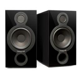 Cambridge Audio Aeromax 2 Negro (Pareja)