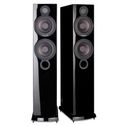 Cambridge Audio Aeromax 6 Negro (Pareja)