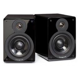Cambridge Audio Minx XL Negro (Pareja)