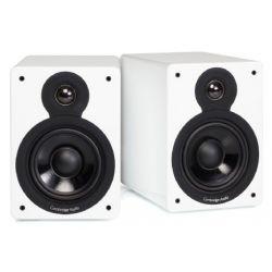 Cambridge Audio Minx XL Blanco (Pareja)
