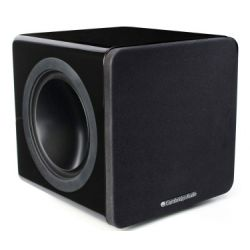 Cambridge Audio Minx X201 Negro