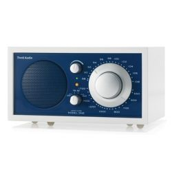 Radio Tivoli Model One Frost White AB