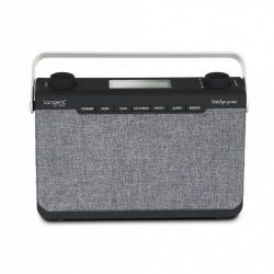 Tangent DAB2Go Junior Radio Bluetooth Negro