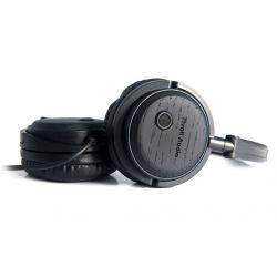 Auriculares Estereo Tivoli Radio Silenz Negro