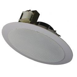 Altavoz de techo Audac CSA506 Blanco