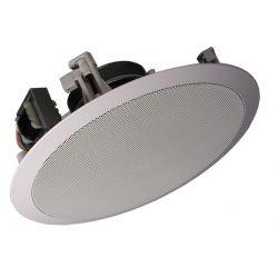 Altavoz de techo Audac CS85 Blanco