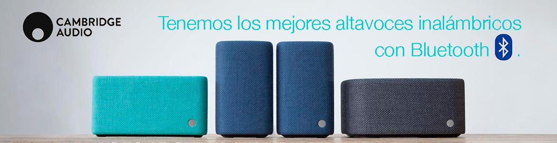 Altavoces_Bluetooth